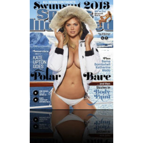 Sports Illustrated's Swimsuit Issue 2013