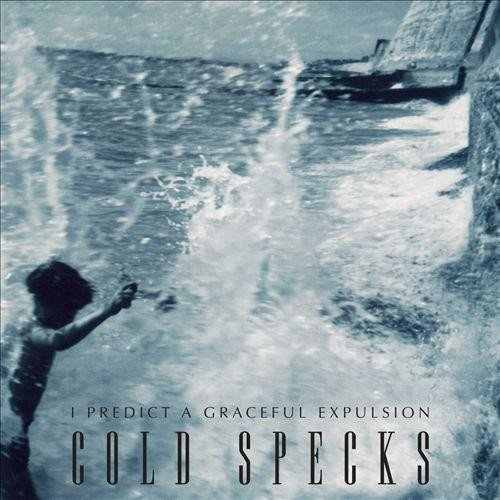 I Predict a Graceful Expulsion [LP] - VINYL