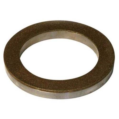 - Darex Accessory for Tool/Drill Sharpener - Diamond-Point Split Wheel w/260 Grit, Model# PP16062GF