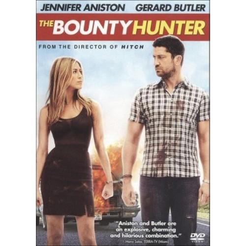 The Bounty Hunter DD5.1