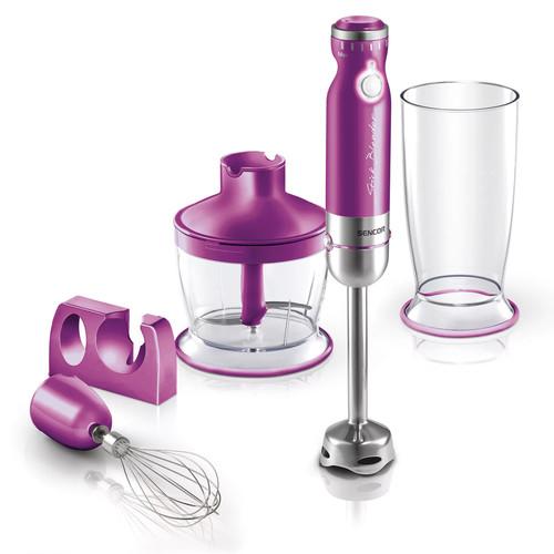 Sencor - Hand Blender - Purple