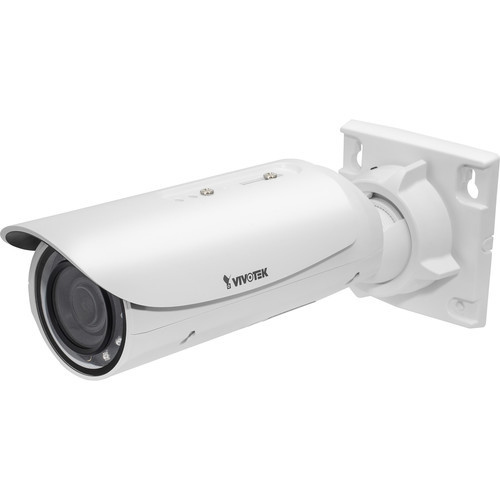 IB8367-T 2MP IR Day/Night Outdoor Network Bullet Camera with Smart Focus System