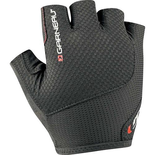 Louis Garneau Men's Nimbus Evo Fingerless Cycling Gloves