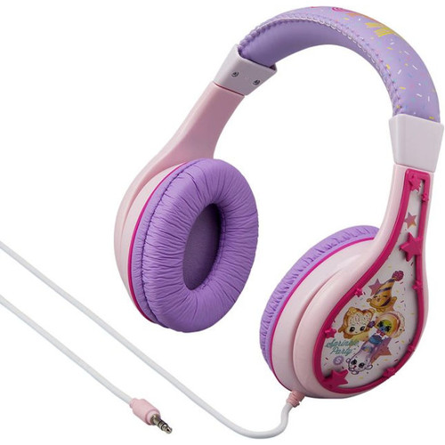 KIDDesigns SN-140.EXV7I Shopkins Youth Headphone