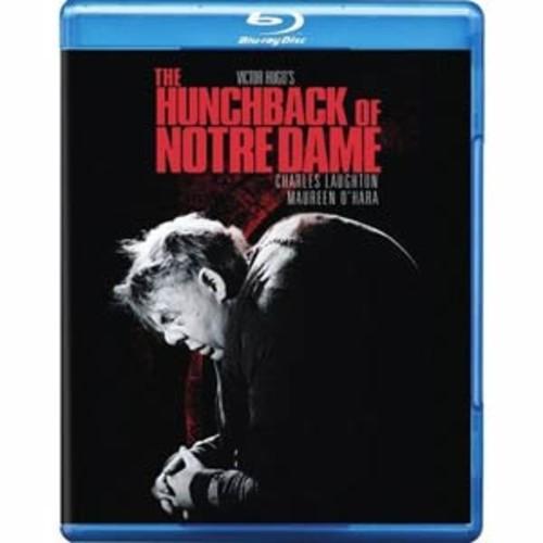 Hunchback Of Notre Dame WHV
