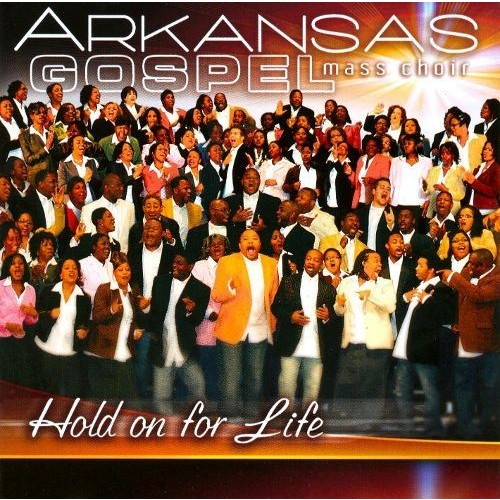 Hold on for Life [CD]