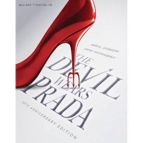 20th Century Fox Home Entertainment The Devil Wears Prada (Blu-ray)