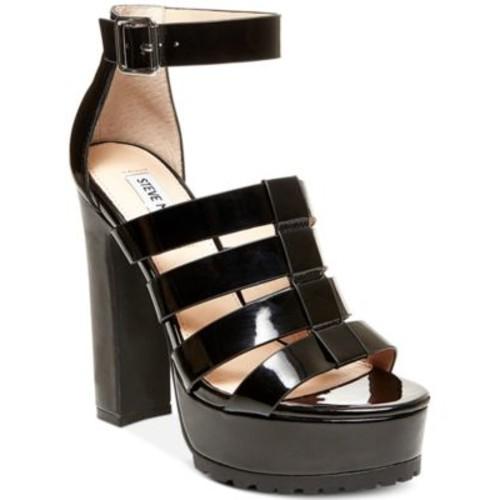 Steve Madden Groove Platform Platform Sandals