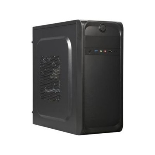 Topower Black ATX & Mid ATX Tower Case with 450W Power Supply(TPWC010)