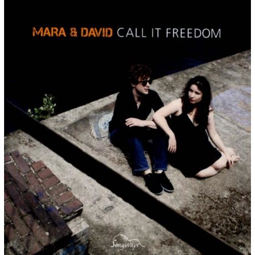 Call It Freedom [CD]