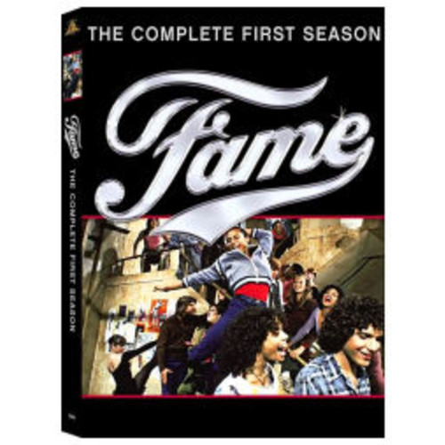 Fame: The Complete First Season (4 Discs) (dvd_video)