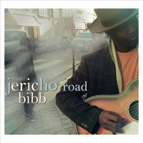 Jericho Road [CD]