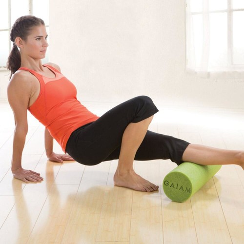 Gaiam Therapy Muscle Foam Roller