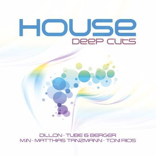 House: Deep Cuts [CD]