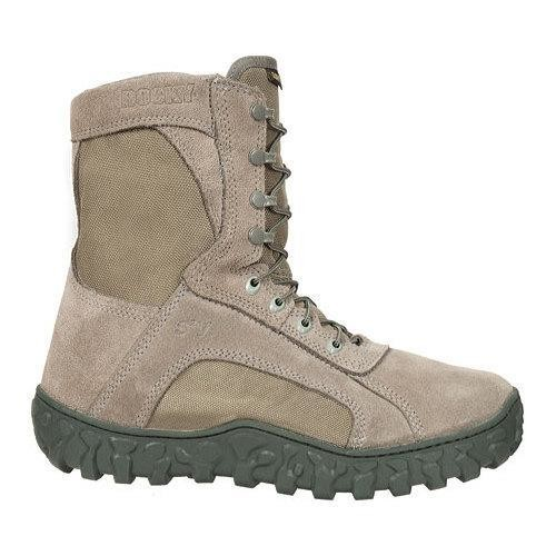 Men's Rocky S2V 8in GORE-TEX 103-1 Sage Green