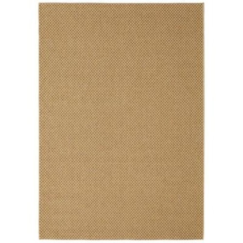 Home Decorators Collection Messina Tan 3 ft. 11 in. x 6 ft. Area Rug