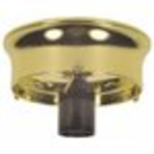 Westinghouse Lighting 70230 Brass Finish Glass Shade Holder