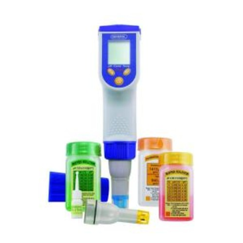 General Tools Waterproof Self-Calibrating Water Quality Test Kit