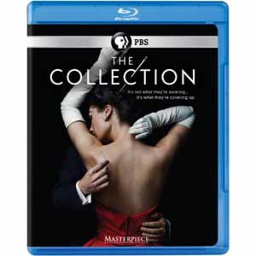 Masterpiece: The Collection [Blu-Ray]