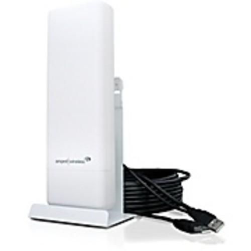 Amped Wireless UA600EX High Power Wireless-N 600mW Pro USB Adapter