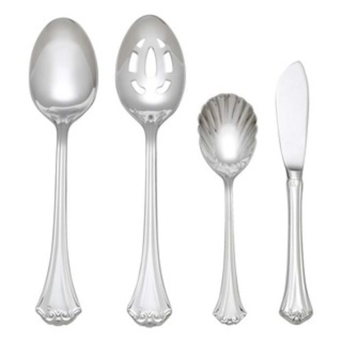 Country French 3-piece Serving Set