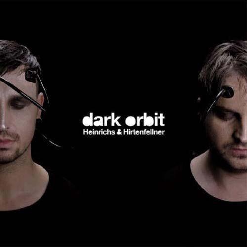 Dark Orbit [CD]