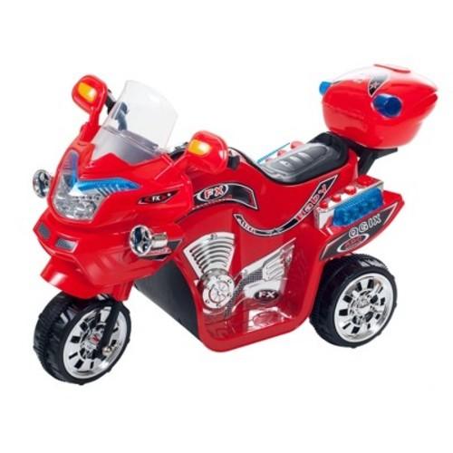 Trademark Global Fx 3 Wheel Bike - Red