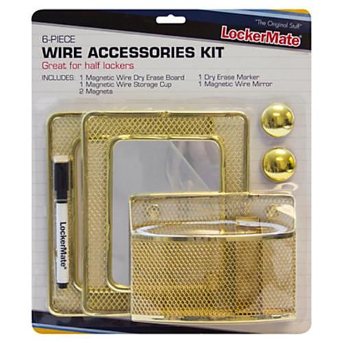 LockerMate Locker Accessory Kit, G