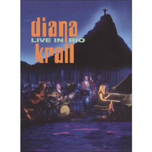Diana Krall: Live in Rio [Special Edition]