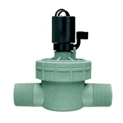 Orbit Sprinkler System 1-Inch Male NPT Jar Top Valve 57467 [1]