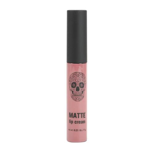 Blackheart Beauty Fallen Petal Matte Lip Cream