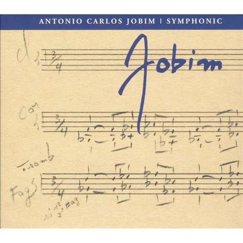 Jobim Sinfnico [CD]