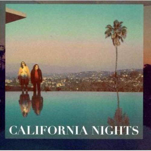 Best coast - California nights (CD)