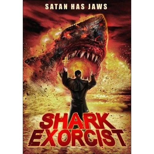Shark Exorcist [DVD] [2015]
