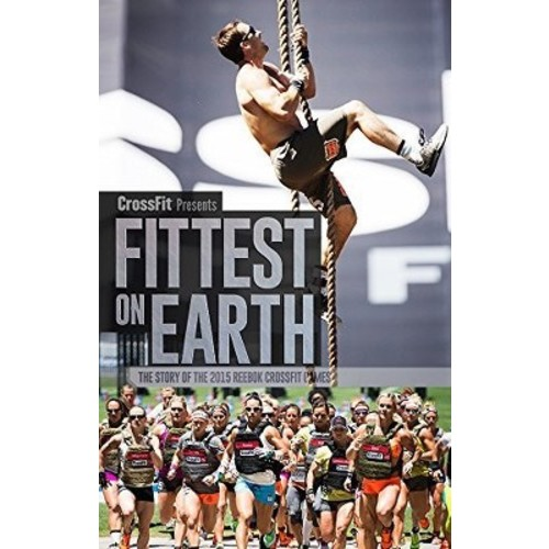CrossFit Presents: Fittest On Earth 2015 (DVD)