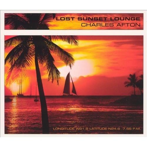 Lost Sunset Lounge CD