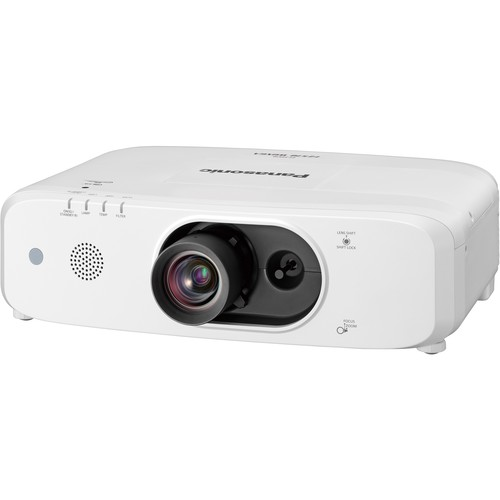 Panasonic PT-FZ570U LCD Projector - 1080p - HDTV - 16:10
