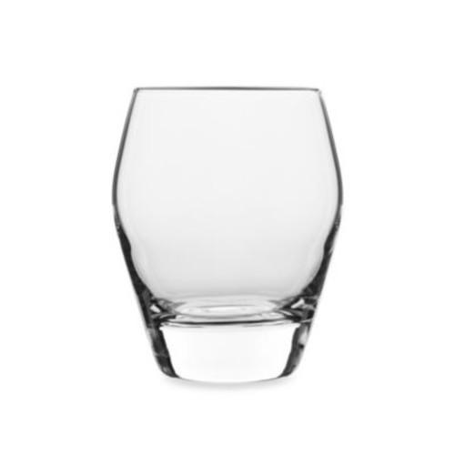 Luigi Bormioli Prestige SON.hyx Double Old Fashioned Glasses (Set of 4)