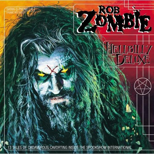 Hellbilly Deluxe Explicit Lyrics