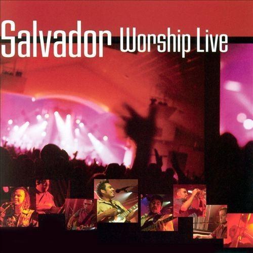 Worship Live (Live) CD