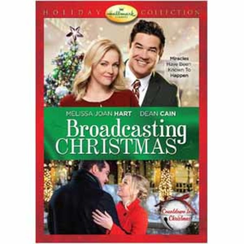 Broadcasting Christmas [DVD]