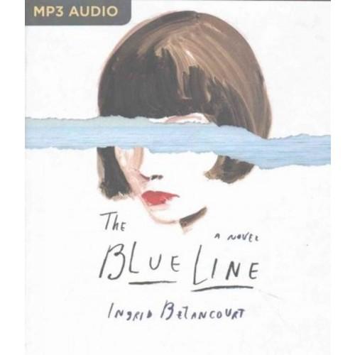 Blue Line (MP3-CD) (Ingrid Betancourt)