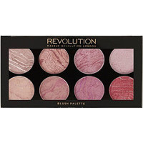 Makeup Revolution Blush Palette [Blush Queen]