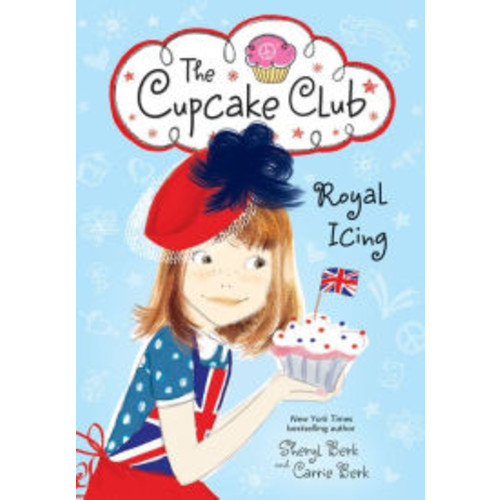 Royal Icing (The Cupcake Club Series)