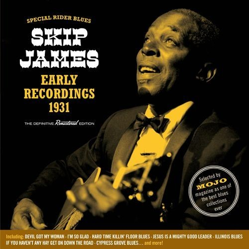 Special Rider Blues: Early Recordings, 1931 [CD]