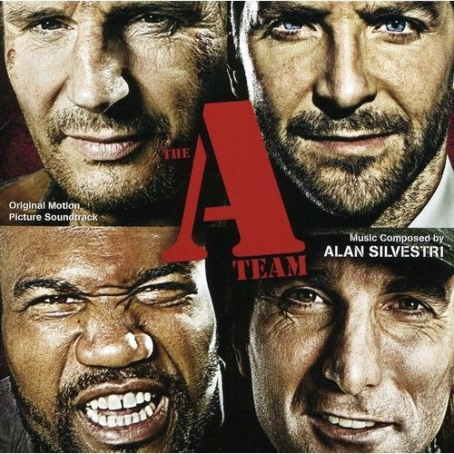 The A-Team (Alan Silvestri)