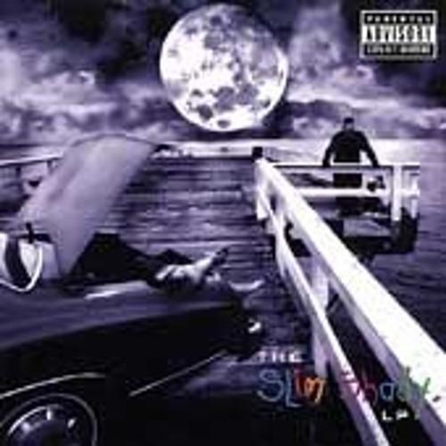 The Slim Shady LP [LP] [PA]