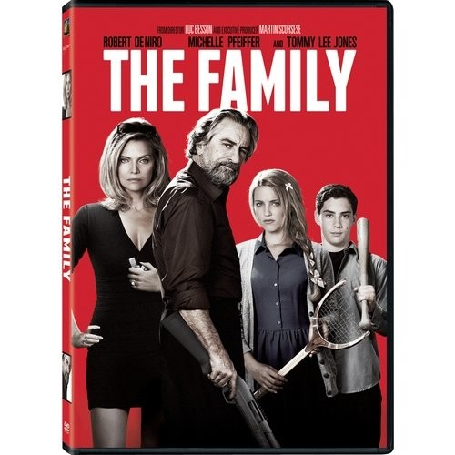 20th Century Fox Home Entertainment The Family