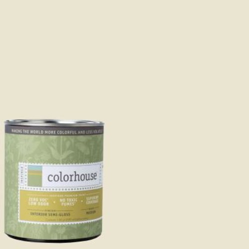Colorhouse 1 qt. Air .02 Semi-Gloss Interior Paint