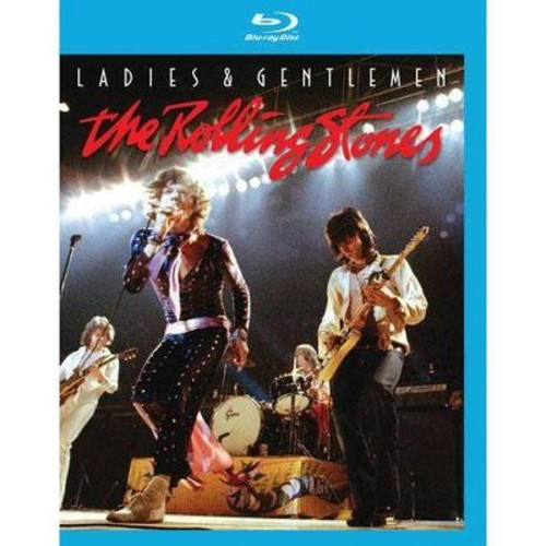 Ladies and Gentlemen [Video] [Blu-Ray Disc]